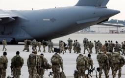 بدء الانسحاب الامريكي من افغانستان.jpg
