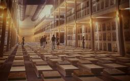 مقابر