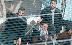 """أسرى فلسطينيون في سجون الاحتلال """"الاسرائيلي"""""""