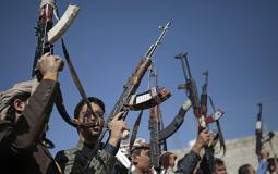 """أنصار الله تقصف مواقع """"حساسة"""" في الرياض"""
