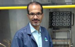 الباحث السعودي سعيد الجارودي