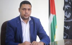 محمد البريم أبو مجاهد