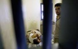 """ارتفاع إصابات """"كورونا"""" بين الاسرى الفلسطينيين داخل سجون الاحتلال الاسرائيلي"""