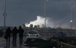 طقس غزة - منخفض - امطار.jpg