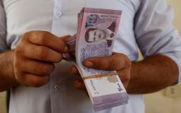 سعر صرف الدولار في سوريا