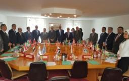 مجلس سفراء العرب في فرنسا