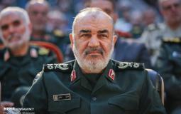 القائد العام للحرس الثوري
