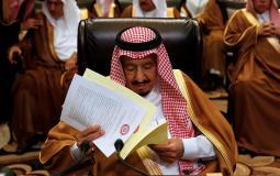 الملك السعودية سلمان بن عبدالعزيز