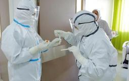 الأردن تسجل 63 حالة وفاة جديدة بفيروس كورونا