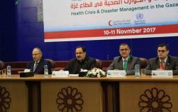 مؤتمر كلية الطب بالجامعة الإسلامية