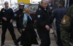صورة خلال الاحتجاج