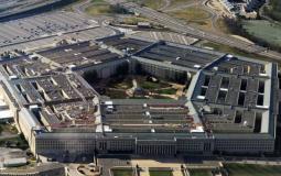 مبنى وزارة الدفاع الامريكية البنتاجون