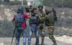 قوات الاحتلال تعتقل صحفيًا فلسطينيًا من القدس المحتلة