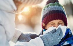 طرق للتخلص من الانفلونزا ونزلات البرد في فصل الشتاء