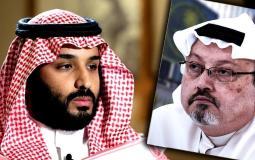 نذير بتوتر العلاقات بين السعودية وامريكا بعد تقرير مقتل جمال خاشقجي