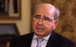 رئيس الوزراء الاردني الأٍبق طاهر المصري