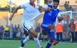 بث مباشر للمباراة النهائية لكأس غزة لفريقي شباب رفح وغزة الرياضي