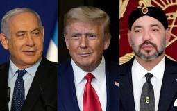 المغرب و اسرائيل