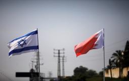 البحرين اسرائيل تطبيع خيانة