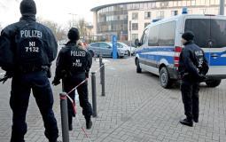 شرطة في اوروبا- تعبيرية
