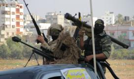 الناطق العسكري باسم سرايا القدس (أبو أحمد)