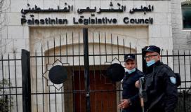 الانتخابات الفلسطينية-حوارات القاهرة