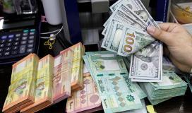 سعر صرف الدولار الأمريكي مقابل الليرة اللبنانية اليوم الجمعة الموافق 16 نيسان 2021