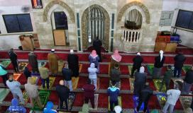 الأوقاف الفلسطينية تصدر بيانًا بشأن إقامة خطبة وصلاة الجمعة