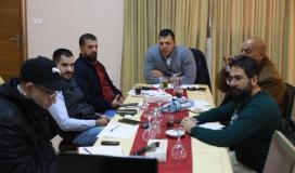 الاتحاد الفلسطيني في المحافظات الجنوبيّة يتخذ قرارات هامة بشأن الموسم المائي الجديد