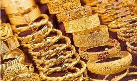 أسعار الذهب في فلسطين اليوم السبت 20 فبراير 2021