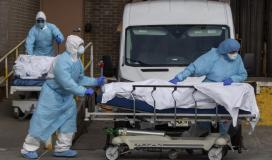 الأردن تسجل 10 حالات وفاة جديدة بفيروس كورونا خلال 24 ساعة