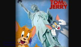 رابط تحميل مجاني فيلم توم وجيري Tom & Jerry 2021