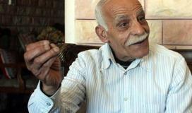 وفاة أول أسير فلسطيني دخل سجون الاحتلال
