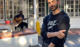 الناشط الأردني عبر مواقع التواصل الاجتماعي عبود العمري