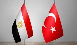 مصر و تركيا