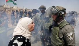 """جرائم اسرائيل """"تعبيرية"""""""