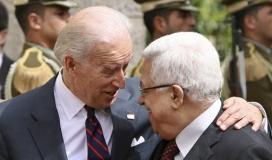 الرئيسان الفلسطيني محمود عباس والامريكي جو بايدن.jpeg