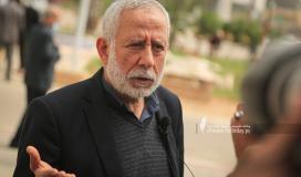 محمد الهندي عضو المكتب السياسي لحركة الجهاد الاسلامي فى فلسطين (6).jpg