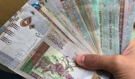 سعر صرف الدولار مقابل الجنيه السوداني اليوم الأحد 4 أبريل 2021