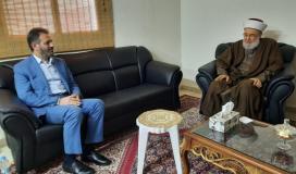 علماء المسلمين وحركة الجهاد