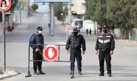 داخلية غزة تؤكد: استمرار المنع الكلي لحركة المركبات يومي الجمعة والسبت