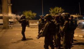 مواجهاتالقوى الوطنية والإسلامية تدعو الفلسطينيين للانخراط في مواجهة الاحتلال