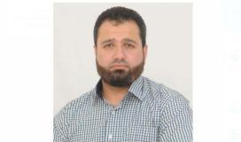 الأسير إسلام حامد.JPG