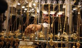 أسعار الذهب في فلسطين اليوم الاحد 13-6-2021