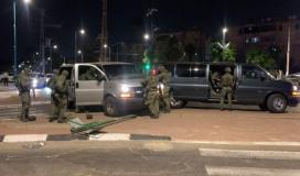شرطة الاحتلال في مدينة اللد.jpg