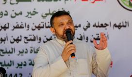 لجنة زكاة دير البلح تنظم فعالية فكاك الغارمين مع اقتراب موعد عيد الفطر