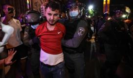 اعتقال شاب في حي الشيخ جراح.jpg