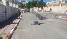 شهيد برصاص الاحتلال في الخليل.jpg
