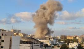 """جيش الاحتلال يقر بفشله اغتيال قائد """"القسام"""" محمد الضيف"""