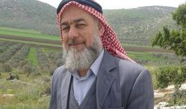 الشيخ مصطفى أبو عرة